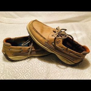 Sperry Lanyard Boat Shoes
